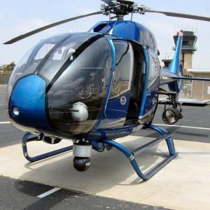 Winnipeg Police place order for Eurocopter EC120