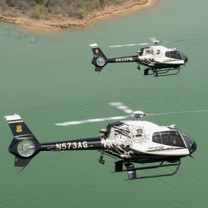 San Antonio Police add two EC120s into service, becoming all-Airbus fleet