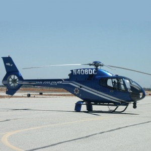 San Jose may ground Police helicopter to save cash