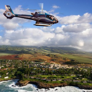 Blue Hawaiian welcomes eighth EC130T2 – Largest Fleet of Next-Generation Aircraft in Hawaii