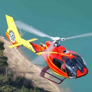 Max-Viz / One Sky Aviation Announce EC-130 STC Award