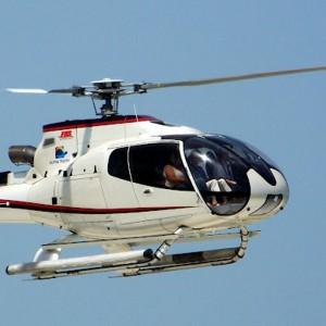 Falcon Aviation Services to start new tour from Marina Mall helipad