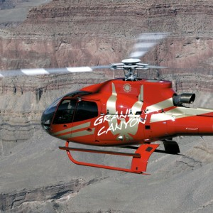 Grand Canyon Helicopters Unveils New Labor Day Holiday Flight Deals