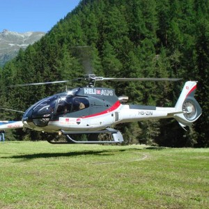 Capitale Hélicoptère selects EC130 to support utility missions in Quebec