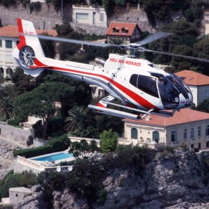 HeliAir Monaco to add introduce one-stop check-in