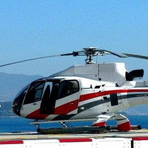 Heli Air Monaco becomes corporate member of Professional Yachtsmen's Association