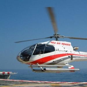 EASA certifies Cobham HeliSAS™ on AS350/EC130