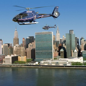 Banning NYC tourist helicopters solves nothing, says official
