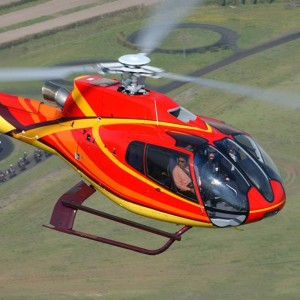 Eurocopter Canada adds new STC items for AS350, EC130 and EC120