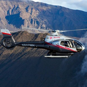 Maverick Helicopters Expands its Fleet of EC130 ECO-Star Helicopters