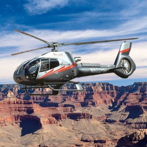 Maverick celebrates 10 Years at Grand Canyon South Rim Location