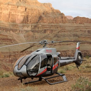 Grand Canyon operators say noise-reduction proposals could hurt business