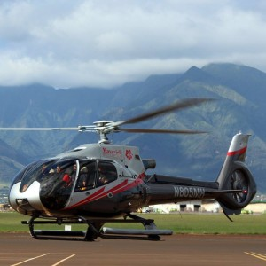 Maverick Helicopters wins Best Air Tour award for 7th year running