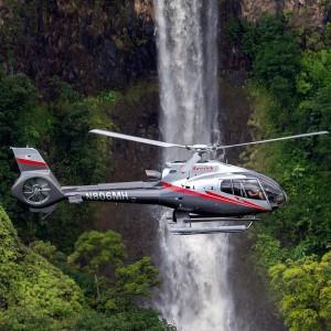 Maverick Helicopters Awarded FAA Diamond Award of Excellence