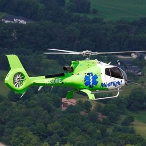 MedFlight to base a medical helicopter in Fayette County