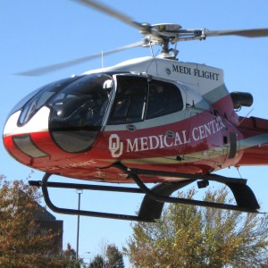 Air Methods closes four bases in Oklahoma