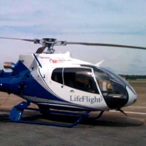 Vanderbilt LifeFlight Gets New Home at Murfreesboro