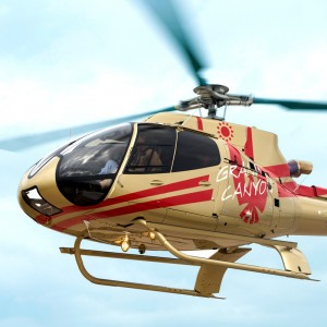 Papillon prepares to launch gold H130 on Thursday