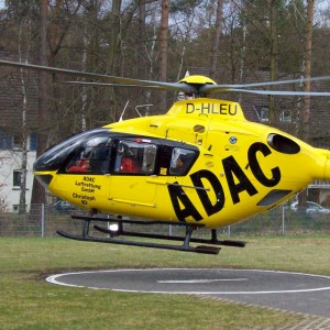 ADAC sells two EC135P1s to UK operator