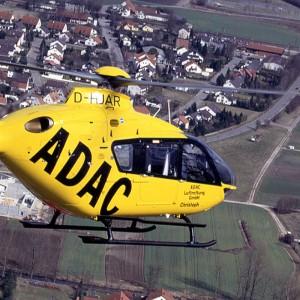 ADAC orders 14 EC145T2 and 3 EC135P2e