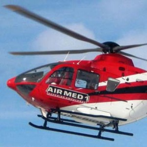 Oakland County International Airport to house rescue helicopter