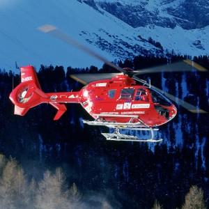 Eurocopter launches the EC135T3 and EC135P3