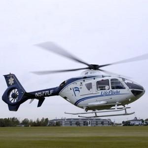 Air Methods acquires Baptist LifeFlight