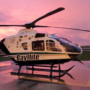 Air Methods appointed as Preferred Provder to Bayflite
