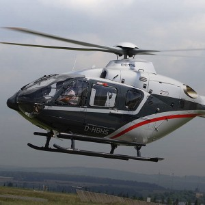 BHS Helicopterservice partners with jet operator DC Aviation