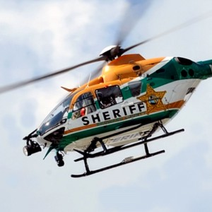 Broward County Sheriff's Office renews NVG contract with Night Flight Concepts