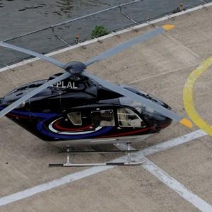 The Washington Companies purchases Eurocopter EC135