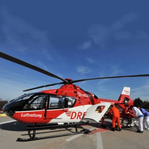 DRF Luftrettung to take part in AirMed World Congress