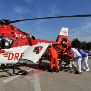 Cost-Effectiveness of Helicopter Transport of Trauma Victims Examined