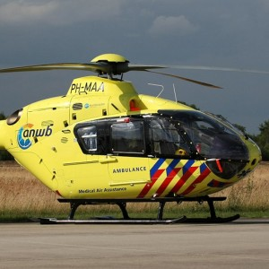 ALT signs Turbomeca support contract for engines in ANWB EC135s