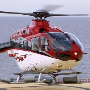 Era Helicopters orders seven EC135s