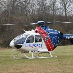Life Force One Has New Base In Tennessee