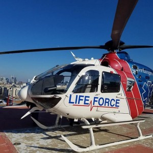 Erlanger Health System adds 6th helicopter