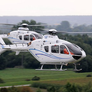 Eurocopter took orders for 346 helicopters in 2010
