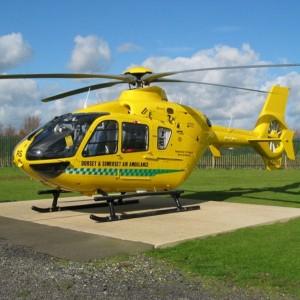 Bond Air Services issues notice regarding its EC135 grounding