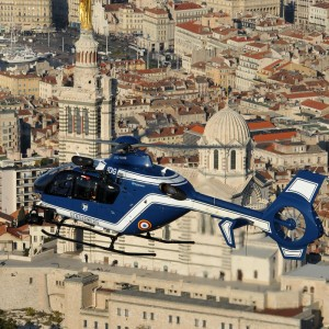 Three more EC135s for France's Gendarmerie – takes fleet to 15