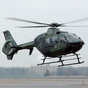 BWB and CAE select Barco displays to upgrade German Army helicopter simulators