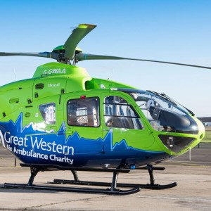 New UK heliport for Police and EMS operations approved