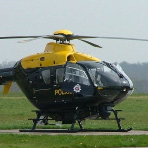 UK: Hampshire police helicopter share raises concerns