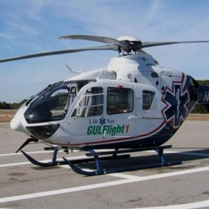 GULFlight 1 air ambulance to end next month