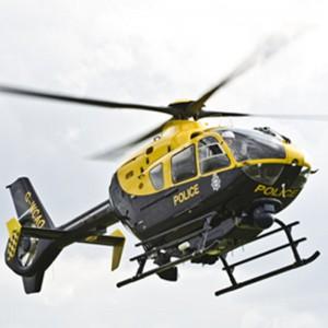 UK – Western Counties Air Operations Unit celebrates before disbanding next week