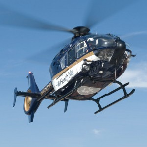 HealthNet utilizes Eurocopter fleet to expand operations