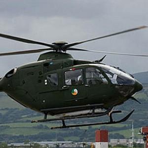 Irish Air Corps wins NVG award