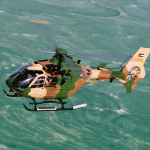 Eurocopter reinforces presence in Middle East and Asia