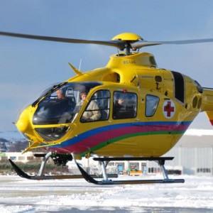 Russia – Uralhelicom and Kubanavia launch EMS EC135T2