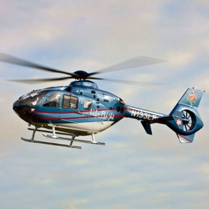 Life Flight Network contracts with Blue Cross of Idaho